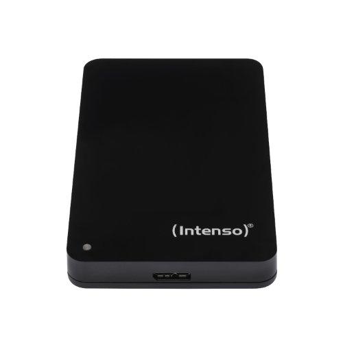 intenso memorycase 500gb externe festplatte 6 4 cm 2 5. Black Bedroom Furniture Sets. Home Design Ideas